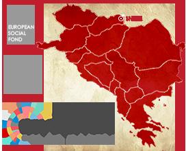 My Home s.r.o. - Мапа на нашето присуство во Европа