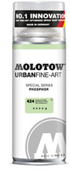 Spray graffiti MOLOTOW™ UFA Phosphor 400 ml