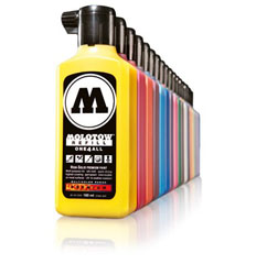 MOLOTOW refil ONE4ALL - 180 ml