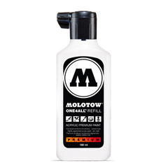 MOLOTOW™ Flacon gol ONE4ALL - 180 ml