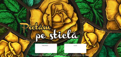 Gift Voucher - Pictam pe sticla