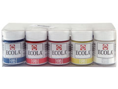 Culori grafice Ecola Royal Talens - set 10x16 ml