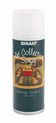 GHIANT lac spray de finisare - 400ml