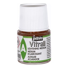 Medium Pebeo Vitrail 45 ml